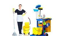JOY CLEANING SERVICE 437 988 1507