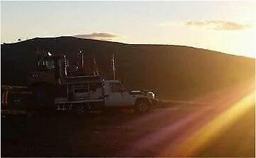 Mobile Heavy Diesel Mechanic/Technician