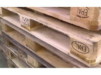 WANTED: Wood or Pallets any condition, will collect for free, in North West Area.