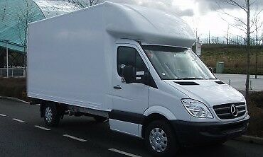 7ea26b7203 ... TRANSIT VANS 7.5 TONNE LORRY AND TRUCK HIRE WITH A MAN TRANSPORT  SERVICE MOVER DRIVER. Tower Hamlets