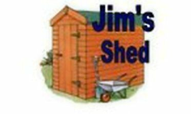 Jims Shed