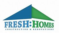 PROFESSIONAL CONSTRUCTION & RENOVATION SERVICES
