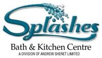 SPLASHES - Showroom Consultant (Sales)