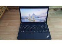 Laptop Lenovo Thnkpad E530