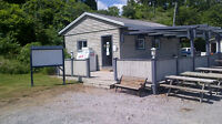 Long Point, Ontario area Marina for Sale