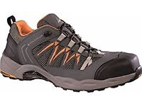 BRAND NEW SIZE 9 100% COMPOSITE SAFETY TRAINERS ALL BRAND NEW ND IN BOXES STOCK CLEARANCE