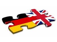 German / English translator