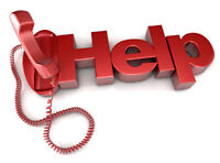 Help! Phone Support. Consumer Choice Award 2016. 403-274-5190