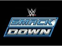 2 x Tickets for WWE Smackdown LIVE!