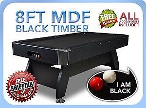 Cheap Pool Tables With FREE Accessories FREE Delivery DMA ONLINE - Online pool table sales