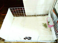 Selling LARGE cage for rodents/small pets!