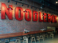 Noodlebox - Kitchen Manager (South Surrey)