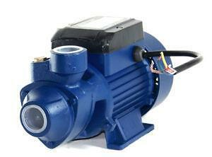 1 hp water pump ebay for 1 4 hp dc motor