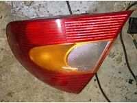 Ford Mondeo O/S Rear Light (2000)