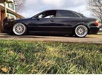 2001 Audi A4 Quattro Willing to trade for sport bike