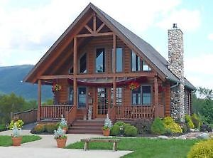 cottage & country home realtor