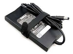Dell 90W AC Adapter, 19.5V 4.62A Dell DA90PE3-00 Power Adapter
