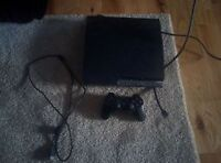Play Station 3 with games Need Gone ASAP