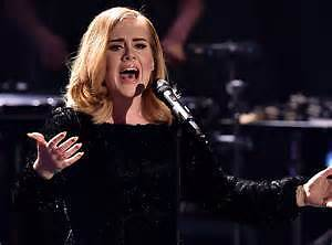 One Adele Ticket- MOTIVATED TO SELL! MAKE AN OFFER