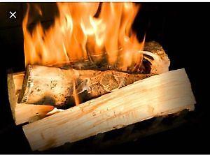 Weekend Firewood