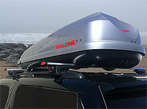 Malone Cargo Carriers