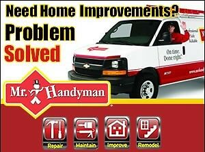 Mr Handyman Of Kitchener Waterloo Cambridge Kitchener On