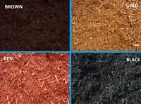 Best prices in town for delivery of mulch