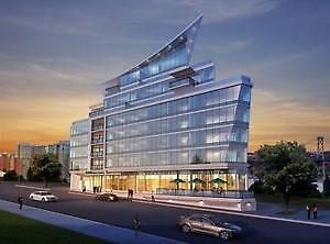 Looking to share a brand new luxury unit at the Pearl in Halifax