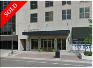 SOLD! Downtown luxury condo at the Renaissance II