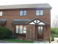 2 bedroom house in Oaks Court, Narborough, Leicester, LE19