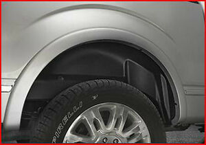 Huskyliner - Wheel Well Guards Ford F150 2015-2017 (arrière)