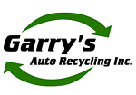 Garrys Auto Recycling Inc.
