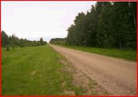 40 acres for Lease or For sale Open an outdoor storage yard