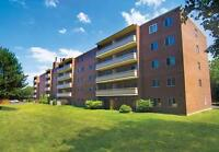 Spacious three bedroom apartment for rent in great Niagara Falls