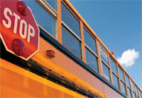 School Bus Drivers Required- Free Training Provided