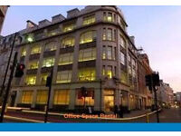 ( MORTIMER STREET - OXFORD CIRCUS -W1W) Office Space to Let in West End - Central London