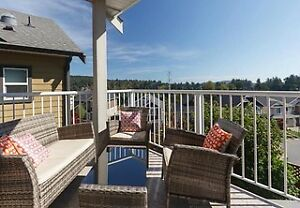 Gorgeous 2 Story Upper Suite with Views