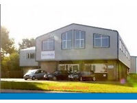 Co-Working * Mildenhall - IP28 * Shared Offices WorkSpace - Bury St Edmunds