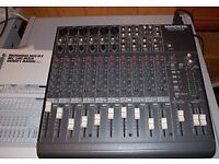 Mackie Mixer 1402-VLZ