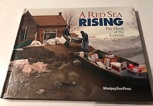 A Red Sea Rising - The Flood of the Century Book