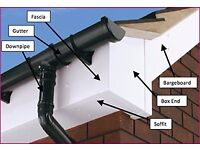 """ROOF REPAIR AND GUTTERING REPAIRS""!!!"
