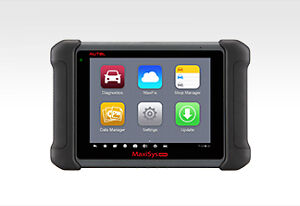 Autel New Auto Scanner Maxisys 906 $1850 (Introductory Special)