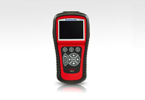 Autel MaxiDiag MD802 $385 for all system Auto scanner