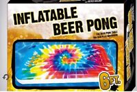 Floating Beer Pong Table (Brand New)
