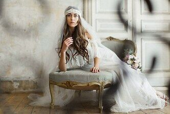 Vintage Glamour Bridal Boutique