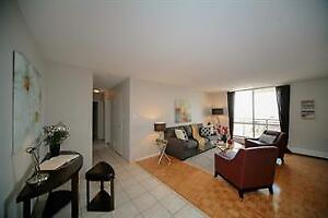 Burlington High rise Apartment, move in now and save for $500