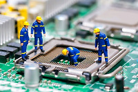 Repair all electronic devices