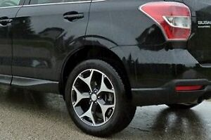 "My 18"" like new Forester tires/rims for your 17's"