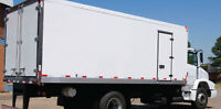 SCARBOROUGH MOVERS,LICENSED,INSURED,ALL SIZE TRUCKS