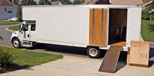 Central moving- special on Edmonton To Vancouver BC from 700$&up Edmonton Edmonton Area image 6